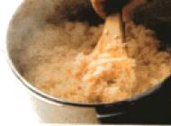 玄米のおいしい炊き方